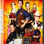 SERVITUDE DVD release