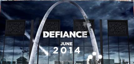 Season 2 of DEFIANCE *Updated*