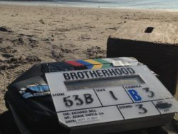 Filming Wrap on BROTHERHOOD
