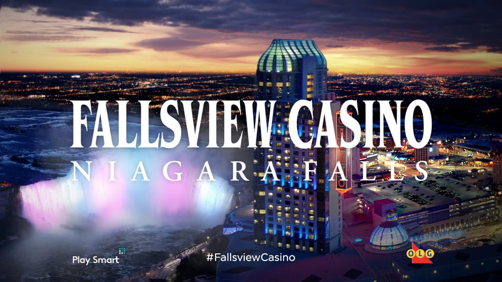 Fallsview Commercial