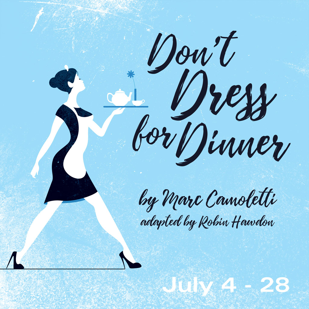 Summer 2019 at Upper Canada Playhouse