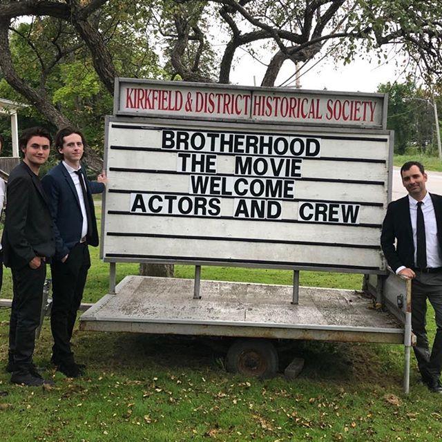 BROTHERHOOD PREVIEW