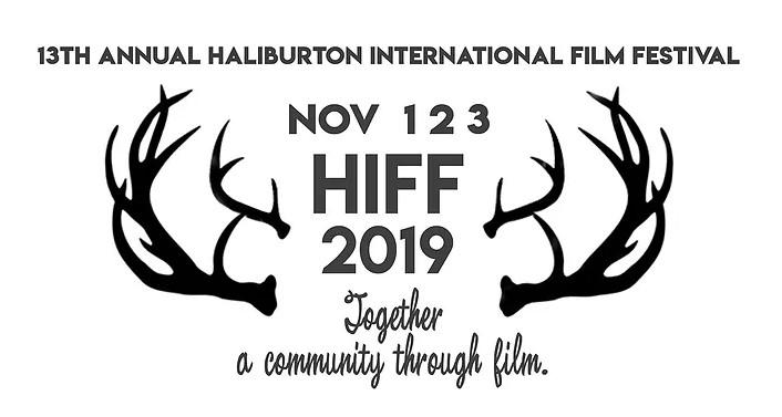 Haliburton International Film Festival 2019