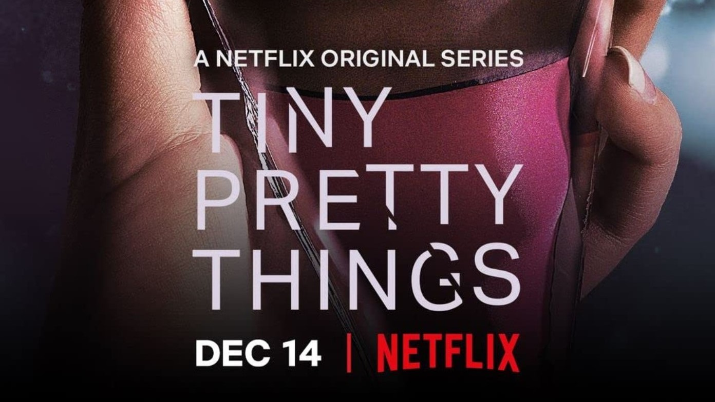 TINY PRETTY THINGS Streaming Now on NETFLIX