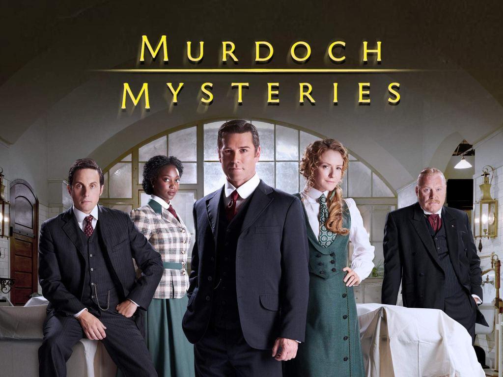 MURDOCH Season 14