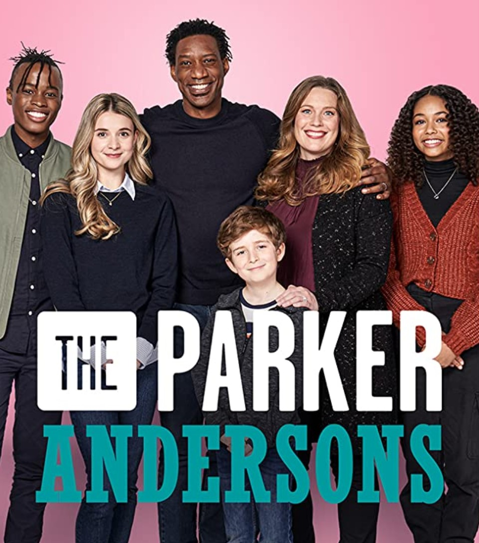 The Parker Andersons episode air date